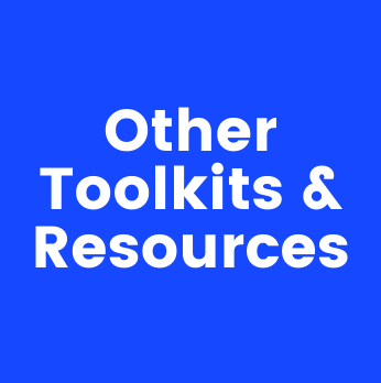 Image with text Other Toolkits and Resources